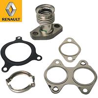 Прокладки дроссельной заслонки Renault Trafic 2.5dCi G9U630 (2006-2014) Renault (оригинал) 7701207947