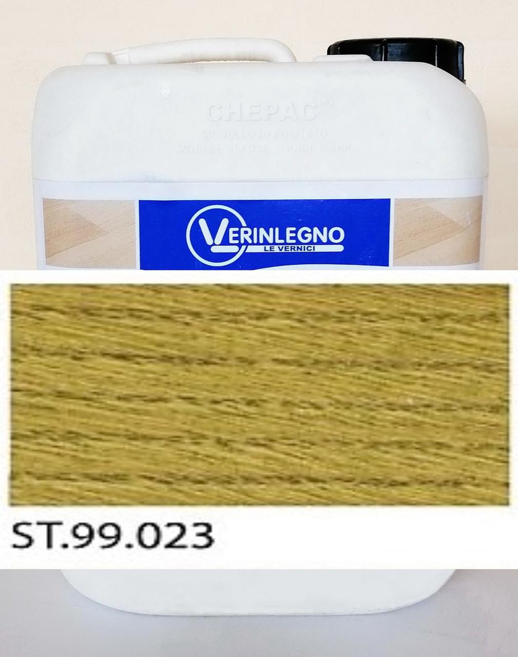 Краситель (морилка, пропитка, бейц)  для дерева VERINLEGNO ST.99.023, тара: 1л.