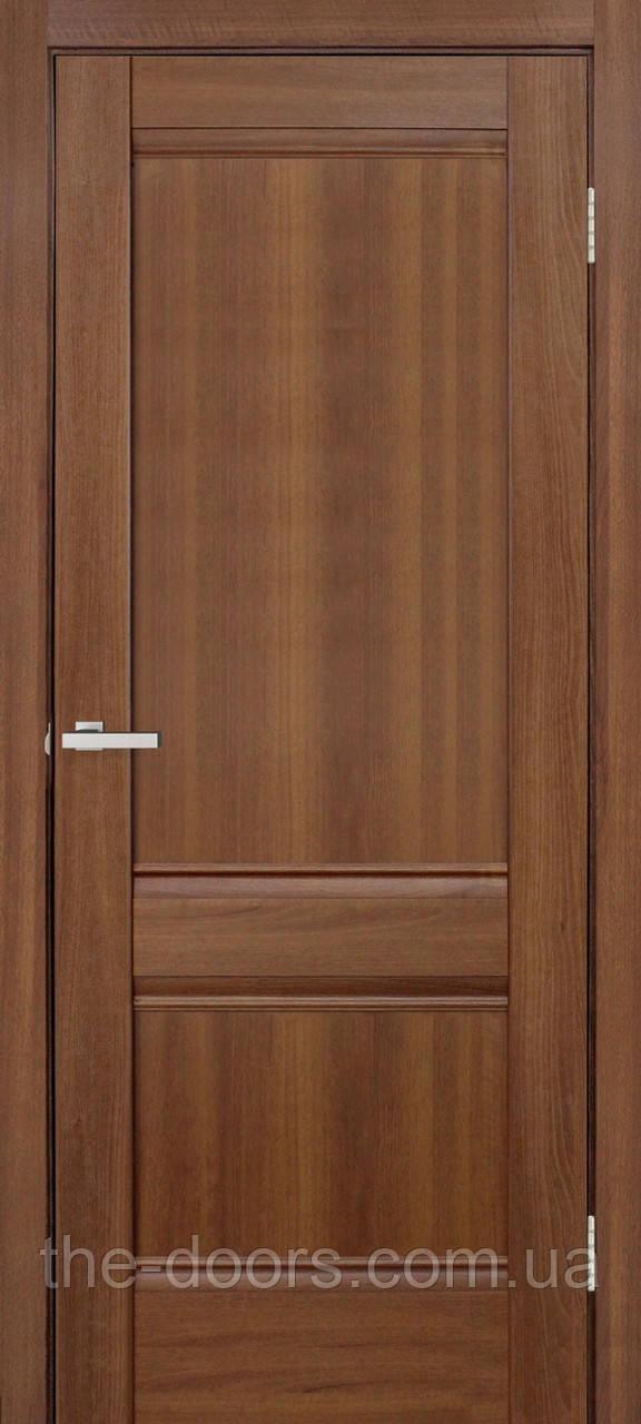 Двери межкомнатные ОМиС Валенсия глухие