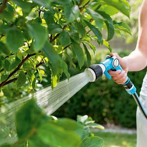 Садові обприскувачі і системи поливу