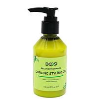 Гель для укладки вьющихся волос Kleral System BCOSI Recovery Damage Curling Styling Gel 150 мл