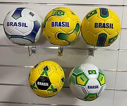 Мяч футбольный Brazil 2021