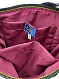 Джинсовая сумка с котом СФИНКС 2, фото 6