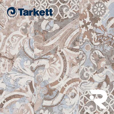 🌳 ПВХ плитка Tarkett | NEW AGE - ARMAND DJ | Art Vinyl | 914 x 152 мм