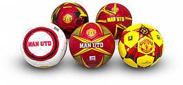 Мяч футбольный Manchester United