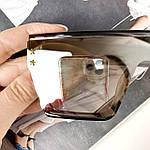 УЦІНКА Сонцезахисні окуляри-маска, сірі, фото 5