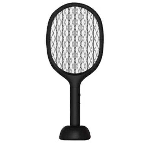 Електрична мухобойка репелент Xiaomi Solove P1 (Black/Silver)