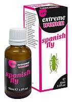 Возбуждающие капли для женщин ERO Spain fly Extreme, 30 мл.