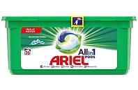 Капсули для прання Гірське джерело 26шт - Ariel