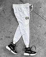 Мужские стильные спортивные штаны с карманами, фото 1