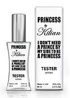 Тестер унисекс Kilian I Don`t Need a Prince by my Side to be a Princess, 60 мл