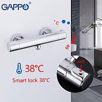 Смеситель для душа Gappo G2090 с термостатом