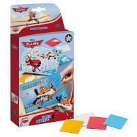 Набор для творчества TOTUM Disney Самолеты Мозаика (600010)