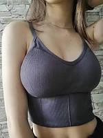 Майка-топ женская летняя,женские майки новинка 2021