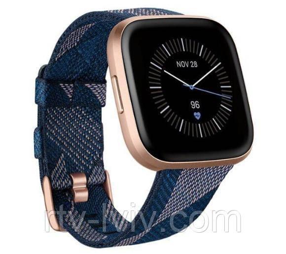 Часы Fitbit Versa 2 SE