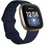Часы Fitbit versa 3, фото 2
