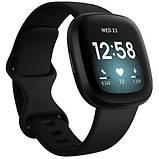 Часы Fitbit versa 3, фото 3