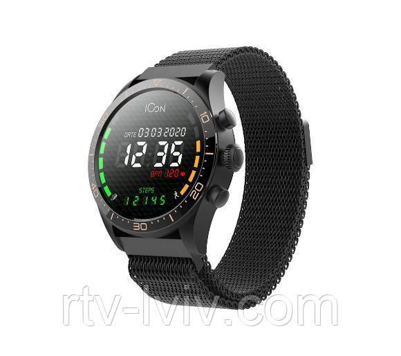 Часы Forever ICON AW-100