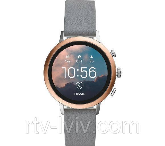Часы Fossil FTW6016 Q Venture