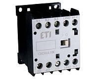 Контакторы силовые миниатюрные CEC 12.10 24-230V AC