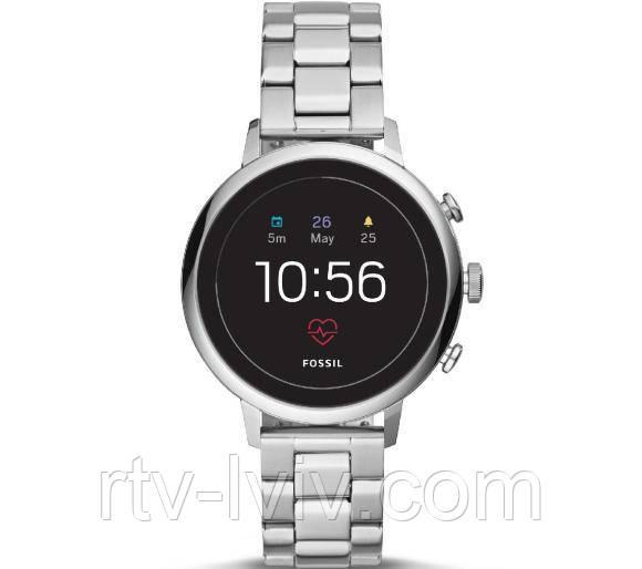 Годинник Fossil FTW6017 Q Venture