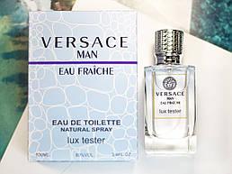 Versace Man Eau FraicheТестер Lux 100 ml