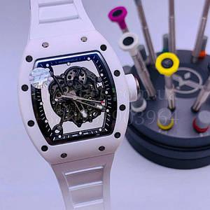 Часы Ричард Милль (реплика) РМ 055 Бубба Ватсон Суперклон