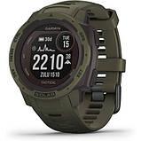 Часы Garmin Instinct Solar Tactical Edition, фото 2
