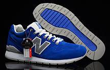 Кроссовки женские New balance 996 Blue