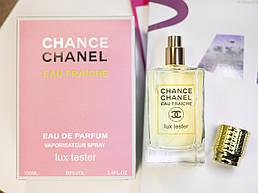 Chanel Chance Eau Fraiche Тестер Lux 100ml