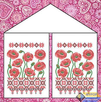 Набор Рушник под икону для вышивки бисером (РБИ-001-Н)