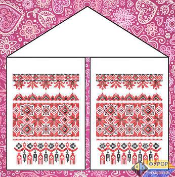 Набор Рушник под икону для вышивания бисером (РБИ-004-Н)