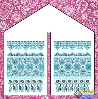 Набор Рушник под икону для вышивки бисером (РБИ-005-Н)