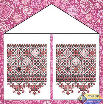 Набор Рушник под икону для вышивки бисером (РБИ-007-Н)