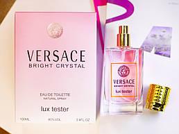 Versace Bright Crystal Тестер Lux 100ml