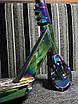 "Трюковый самокат Viper V-Tech Pro ""rainbow"", фото 3"