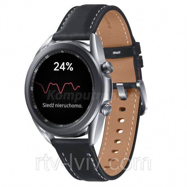 Годинник Samsung Galaxy Watch 3 41mm (R850)