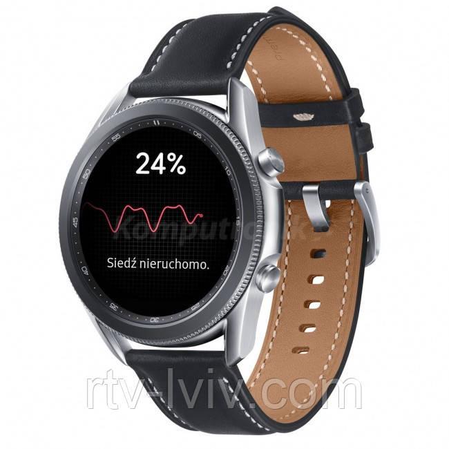 Годинник Samsung Galaxy Watch 3 45mm (R840)
