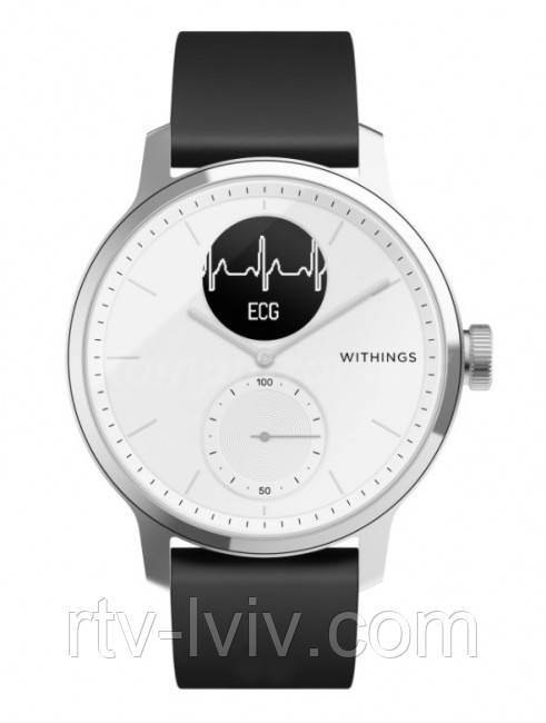 Часы Withings Scanwatch (42mm)