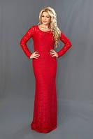Вечернее платье 48-54 разные цвета