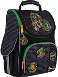 Школьный набор Kite Education Рюкзак каркасный 35х25х13 11.5 л + пенал + сумка для обуви (SET_K21-501S-2), фото 2
