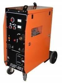 Сварочный полуавтомат ПДГ-351 СЭЛМА, фото 2