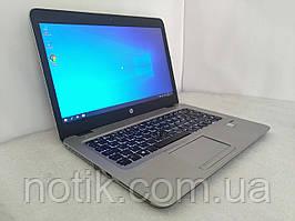 """Ноутбук HP EliteBook 840G3 i5-6200U/8Gb DDR4/SSD 256Gb M.2/14.0"""" FullHD"""