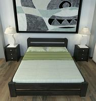 Кровать ПРЕСТИЖ \160х200\