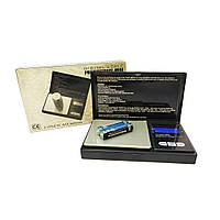 Весы ювелирные до 200гр. DIGITAL SCALE 2xAAA Professional-mini (7306)
