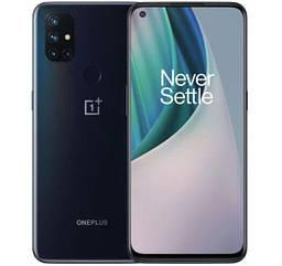 Смартфон OnePlus Nord N10 5G 128Gb 6Gb EU Midnight Ice