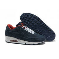 Nike Air Max 90 VT Tweed синий