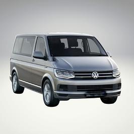 VW Transporter T-5 2003→