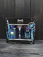 Набор Wilkinson Sword Hydro 5 Станок с 1 картриджем+Wilkinson Sword Гель бритья 200 мл+Fa Гель д/душа 250 мл