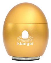 Виброколонка Klangei Egg Gold (Код: 900130)